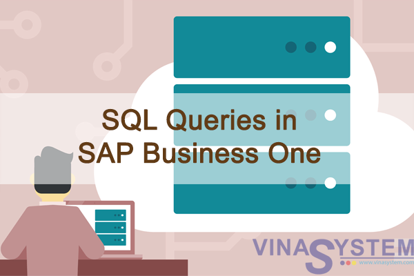 SQL Queries in SAP Business One