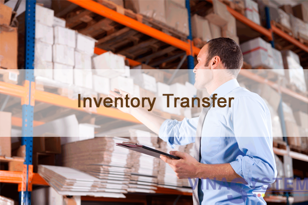 SAP Business One - User Guide for Inventory Transfer