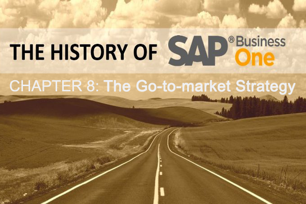 SAP Business One: The Go-to-market Strategy