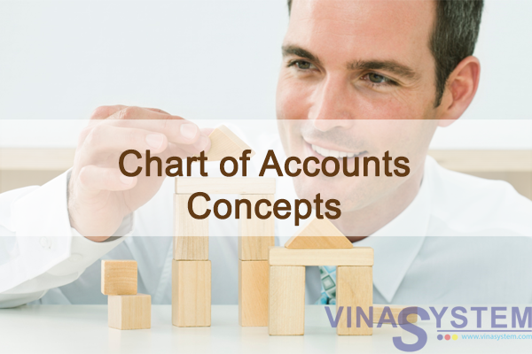 Chart of Accounts in SAP Business One - Chart of Accounts Concepts
