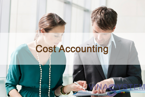 Cost Accounting in SAP Business One