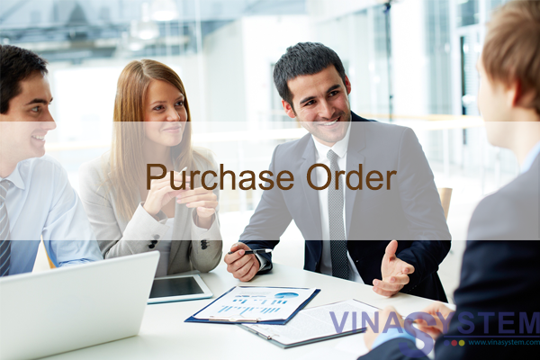 SAP Business One - User Guide for Purchase Order