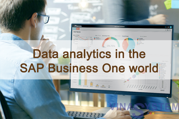 Everything you need to know about data analytics in the SAP B1 world (Part 3)
