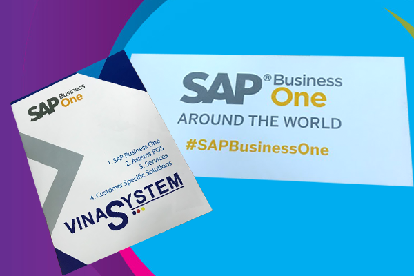 SAP Business One Documentation