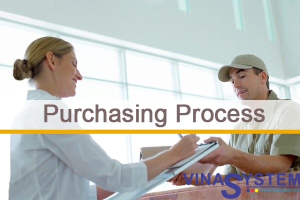 SAP Business One - User Guide for Purchasing Process