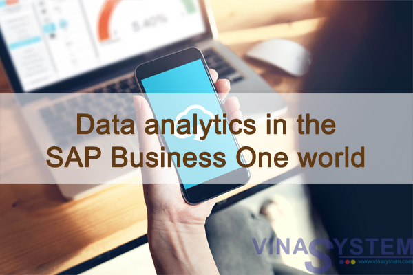 Everything you need to know about data analytics in the SAP B1 world (Part 4)