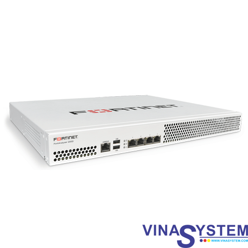 Fortinet FW200D Vina System
