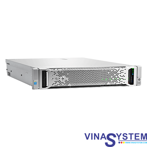 HP PROLIANT DL380 GEN9 Vina System