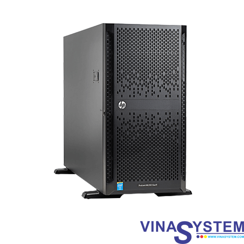 HP Proliant ML350G9 Vina System