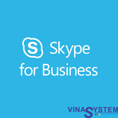 Skype for Bussiness Vina System