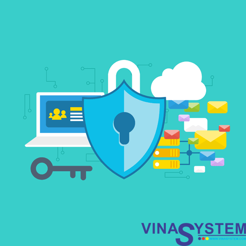 Web security Vina System